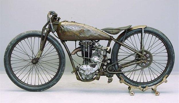 Фото мотоцикл Индиан
