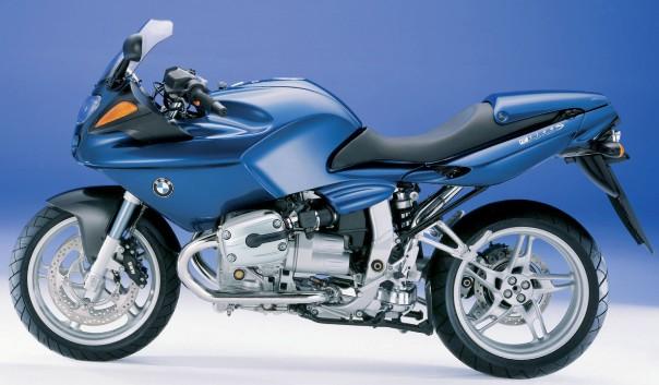 Фото BMW R-1100 S